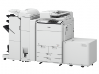 Canon Photocopier service and repairs in Halifax from £59